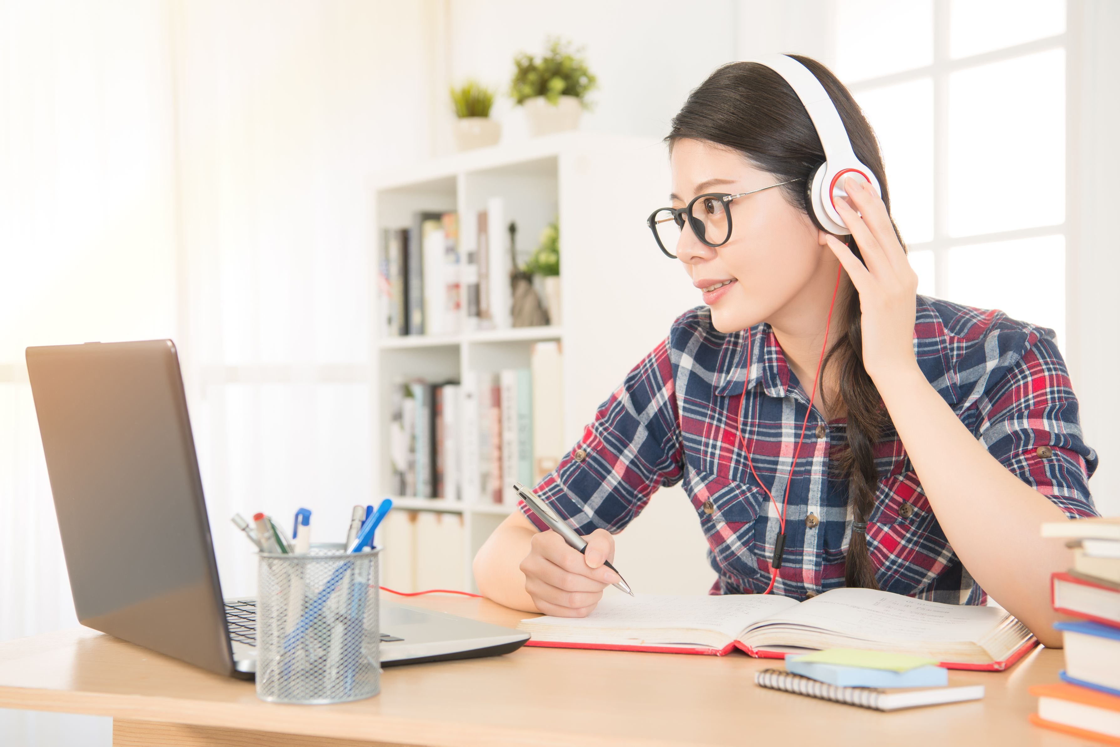 聞き流しによる効果を最大化させるためには