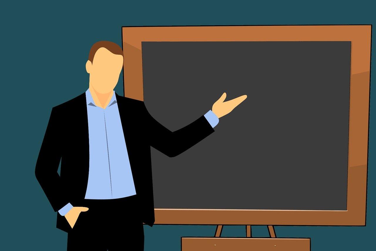 マンツーマン英会話講師を選ぶポイント